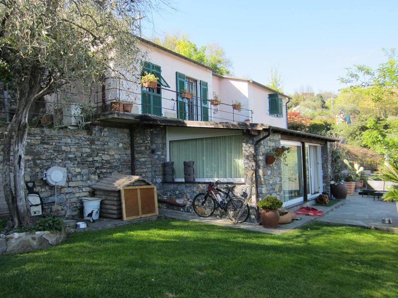 casa indipendente in vendita a santa margherita ligure san