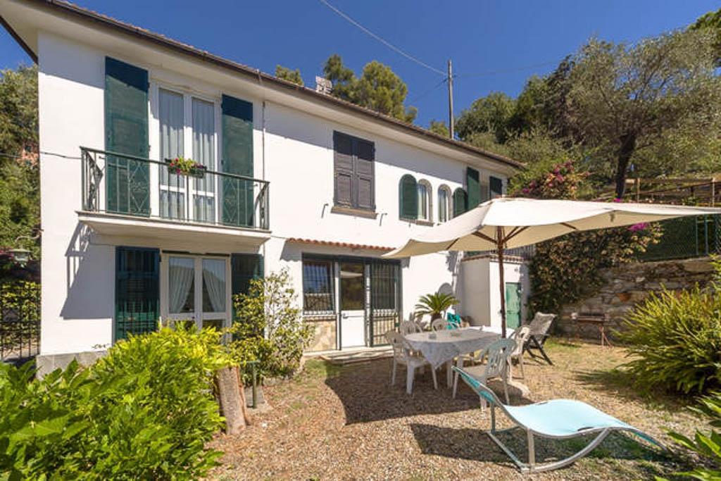 villa vendita santa margherita ligure centro